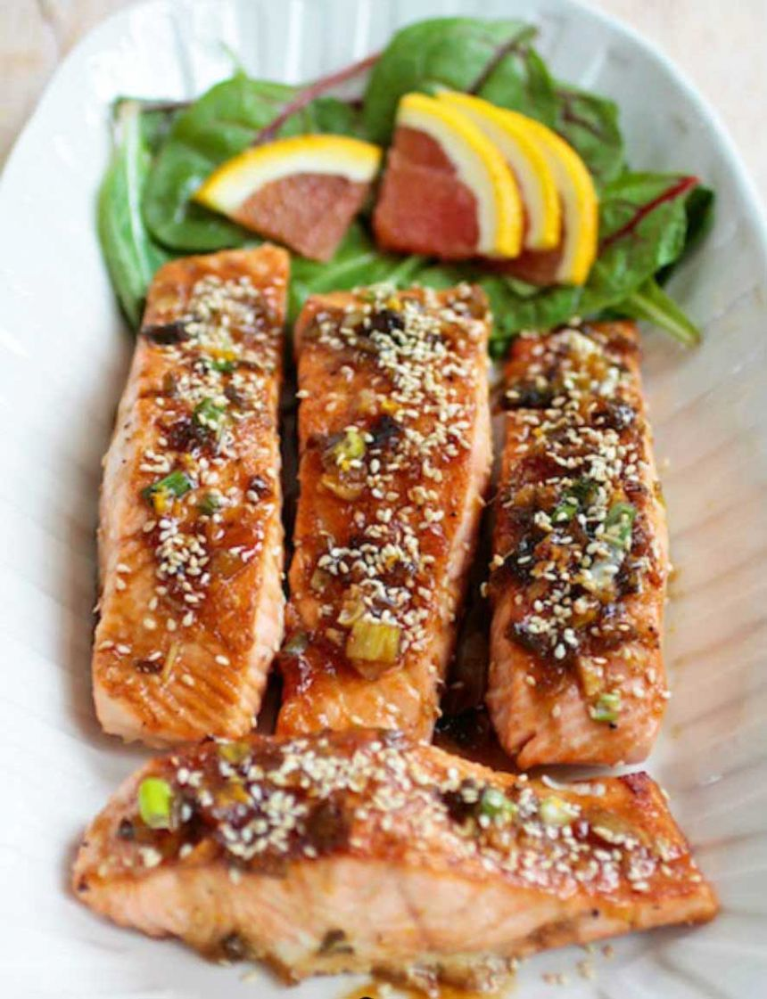 10 All-Time Best Healthy, Easy Seafood and Fish Recipes - Fish Recipes Quick And Easy