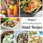 10 All Time Best Healthy Salad Recipes – Two Healthy Kitchens – Healthy Recipes Salads