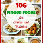 10 Baby Finger Food Recipes – Food Recipes For Babies