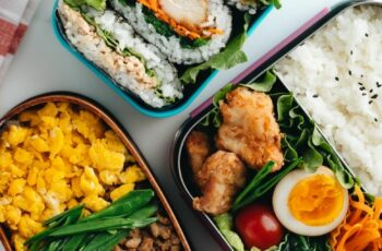 10 Back to School Easy Bento Ideas & Recipes • Just One Cookbook