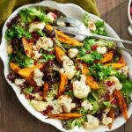 10 Best Christmas Salad Recipes – Easy Holiday Salad Ideas – Salad Recipes Christmas