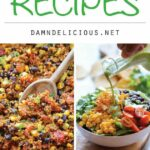 10 Best Easy Weeknight Mexican Recipes – Damn Delicious – Easy Recipes Mexican