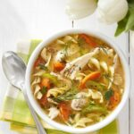10 Best Healthy Soup Recipes – Quick & Easy Low Calorie Soups – Soup Recipes Healthy Easy