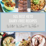 10 Best Keto Dairy Free Recipes – Low Carb | I Breathe I'm Hungry – Healthy Recipes No Dairy