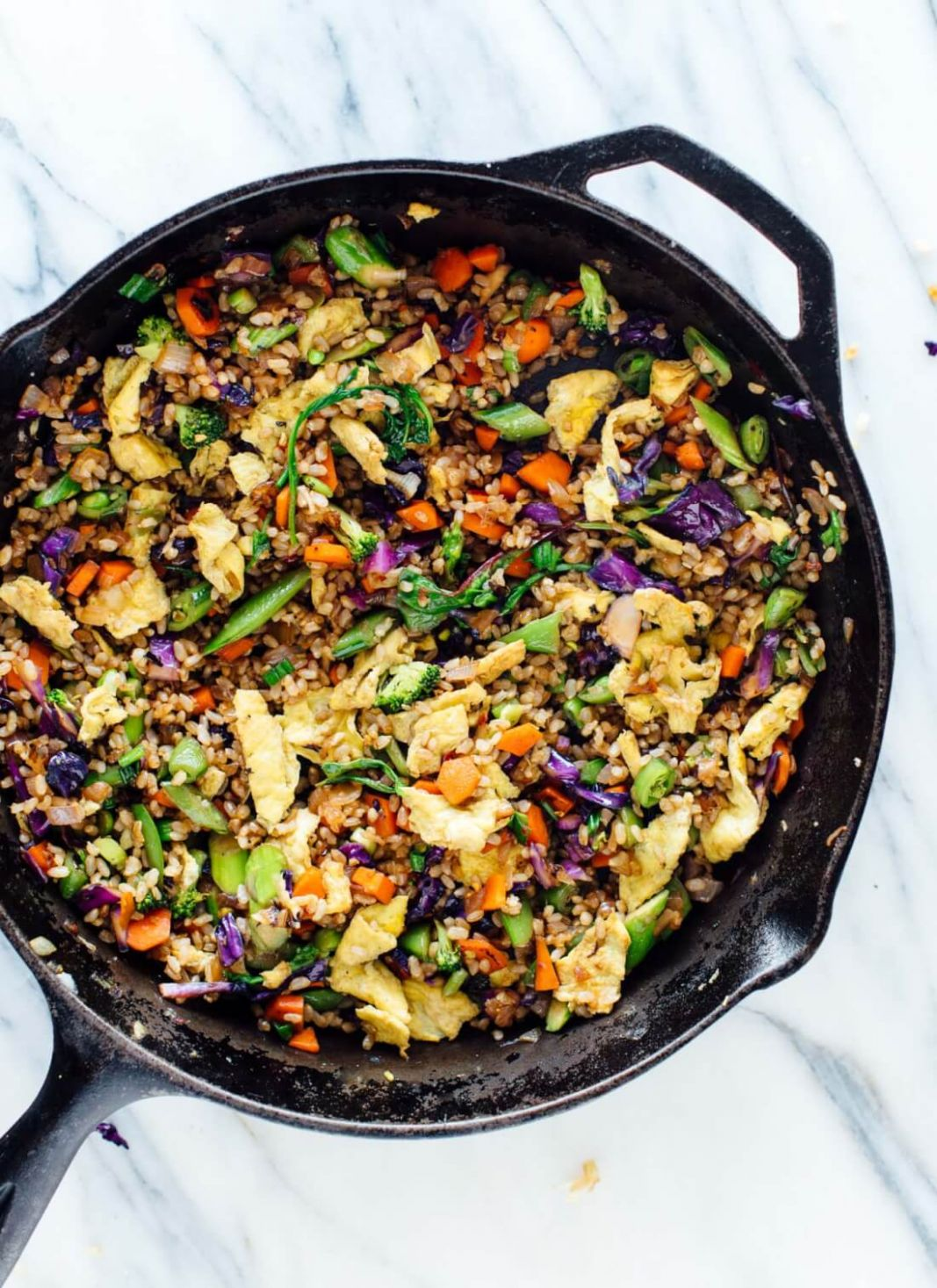 10 Best Vegetarian Recipes - Cookie and Kate - Recipes Of Dinner Veg