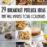 10 Breakfast Potluck Ideas For Work That Will Impress Your ..