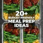 10+ Budget Friendly Meal Prep Ideas – Budget Bytes – Food Recipes Cheap