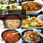 10 Cheap Healthy Recipes – – Healthy Recipes Quick And Cheap