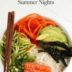 10 Cold Dinner Recipes Made For Hot Nights   Healthy Recipes ..
