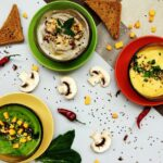10 Cold Soup Recipes That Will Rock Your Summer – Organic Authority – Summer Recipes Cold
