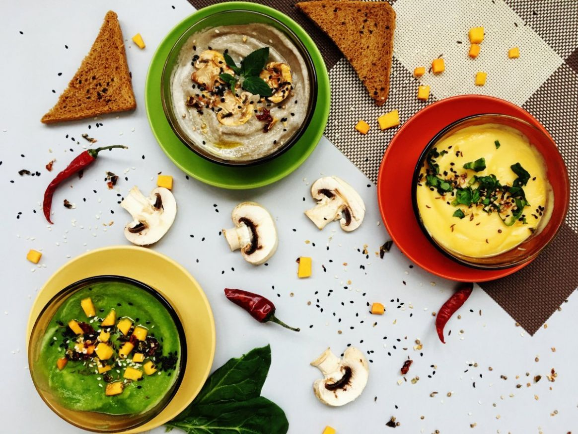 10 Cold Soup Recipes That Will Rock Your Summer - Organic Authority - Summer Recipes Cold
