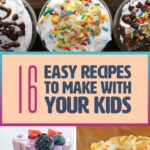 10 Delicious And Fun Recipes You Can Make With Your Kids – Easy Recipes Buzzfeed