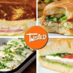 10 Delicious Sandwich Recipes For Lunch – Sandwich Recipes Amazing