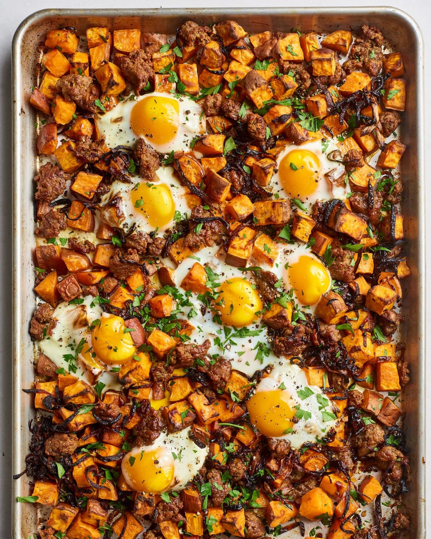 10 Delicious Ways to Eat Eggs for Dinner | Kitchn - Recipes Egg Dinner
