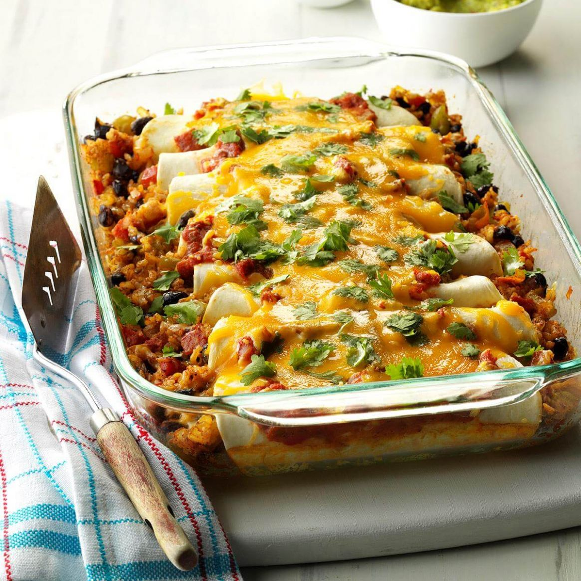 10 Dinner Recipes for Weight Loss   Taste of Home - Weight Loss Quick Recipes