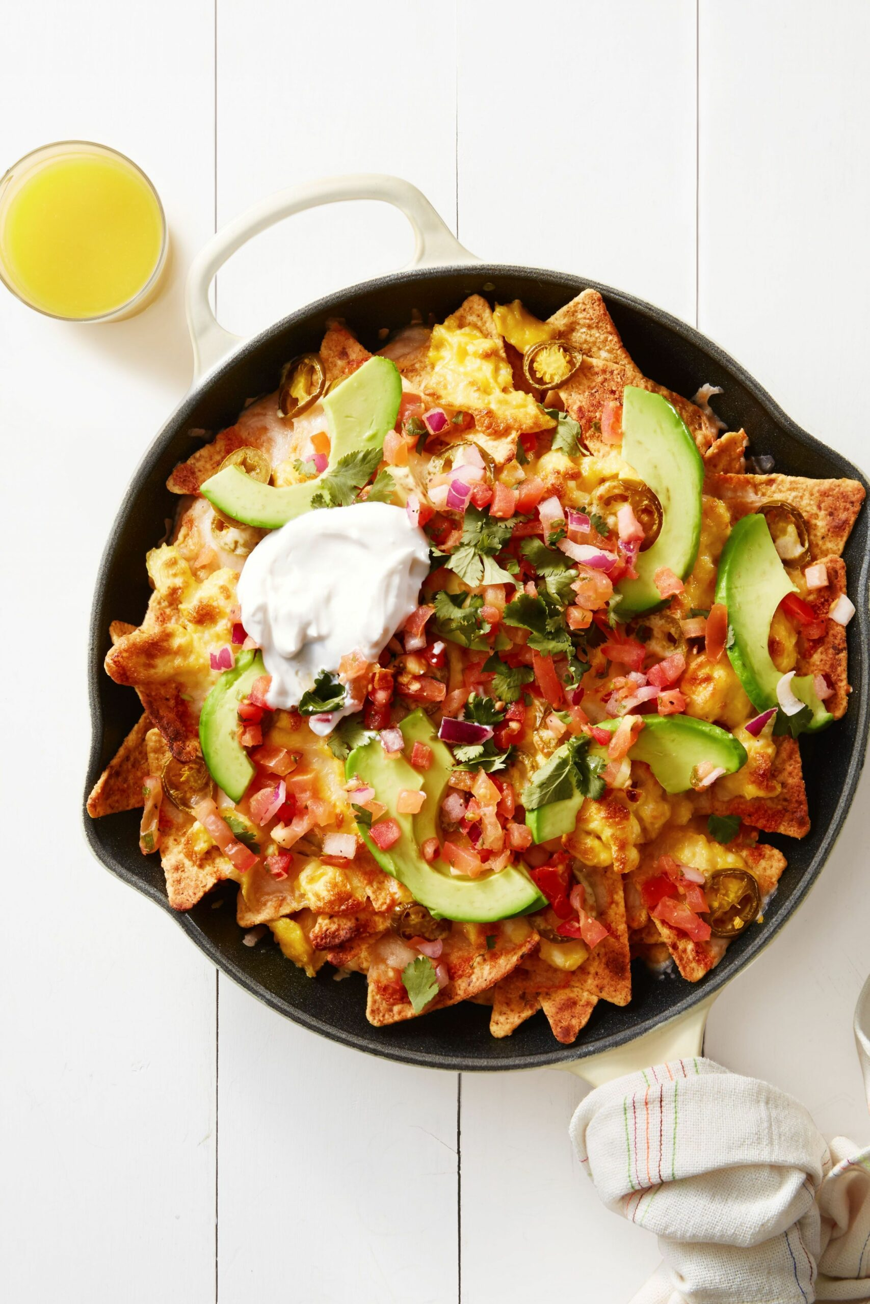 10 Easy Breakfast Ideas - Quick and Healthy Breakfast Recipes