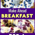 10 Easy Brunch Recipes For A Crowd – Breakfast Bundt Cake Recipes ..