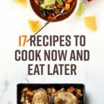 10 Easy Dinners That You Can Cook And Eat For A Whole Week – Easy Recipes Buzzfeed
