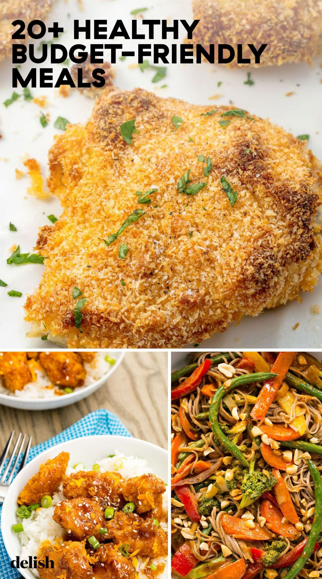 10+ Easy Low Calorie Meals - Low Cal Dinner Recipes - Dinner Recipes Delish