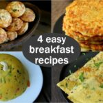 10 Easy Veg Breakfast Recipes | Quick & Healthy Breakfast Ideas | High  Protein Breakfast – Breakfast Recipes Quick