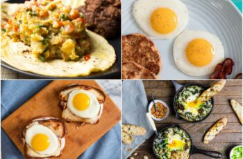 10 Egg Breakfast Recipes to Start Your Day | Serious Eats