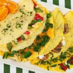 10 EGG Cellent Omelette Recipes! – Egg Omelette Recipe
