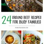 10 Ground Beef Recipes You Can Make In A Pinch – Beef Recipes Kid Friendly