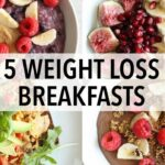 10 HEALTHY BREAKFAST IDEAS FOR WEIGHT LOSS – Recipes For Weight Loss Breakfast
