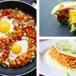 10 Healthy Egg Recipes For Weight Loss – Weight Loss Egg Recipes