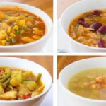 10 Healthy Soup Recipes For Weight Loss, Easy Soup Recipes – Soup Recipes For Weight Loss