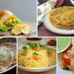 10 Indian Breakfast Recipes You Can Make In 10 Minutes For Busy ..