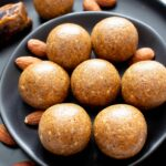 10 Ingredient Healthy No Sugar Added Paleo Energy Balls (Fruit ..