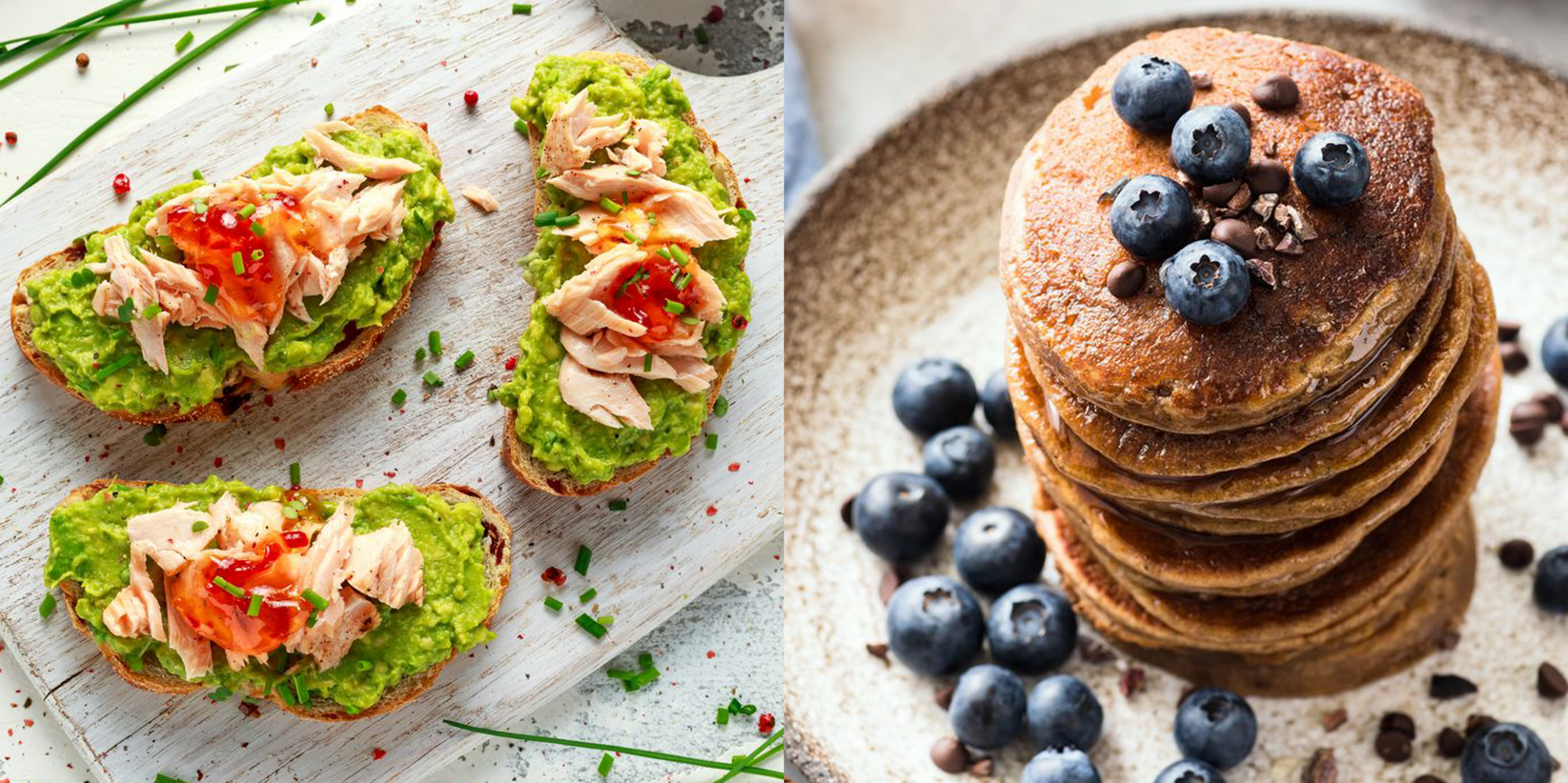10 Low-Calorie Breakfasts to Keep You Full, According to Dietitians - Breakfast Recipes Low Calorie