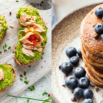 10 Low-Calorie Breakfasts to Keep You Full, According to Dietitians