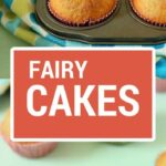 10 Minutes Fairy Cakes – Cake Recipes No Butter