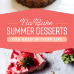 10 No Bake Summer Desserts For When It's Way Too Hot Outside – Dessert Recipes Buzzfeed