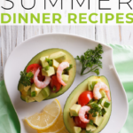 10 No-Oven Dinner Recipes For Summer - Get Healthy U | Good healthy ...