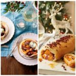 10 Of The Best Vegetarian Christmas Recipes – Veggie Xmas Dinner – Vegetarian Xmas Recipes Uk