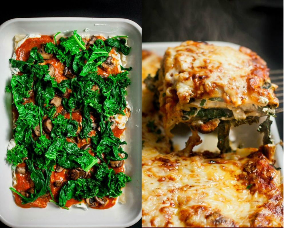 10 of the best vegetarian recipes on Pinterest - Scotsman Food and ..