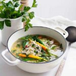 10 One Pot Spring Dishes | Little Green Dot – Soup Recipes Gourmet Traveller