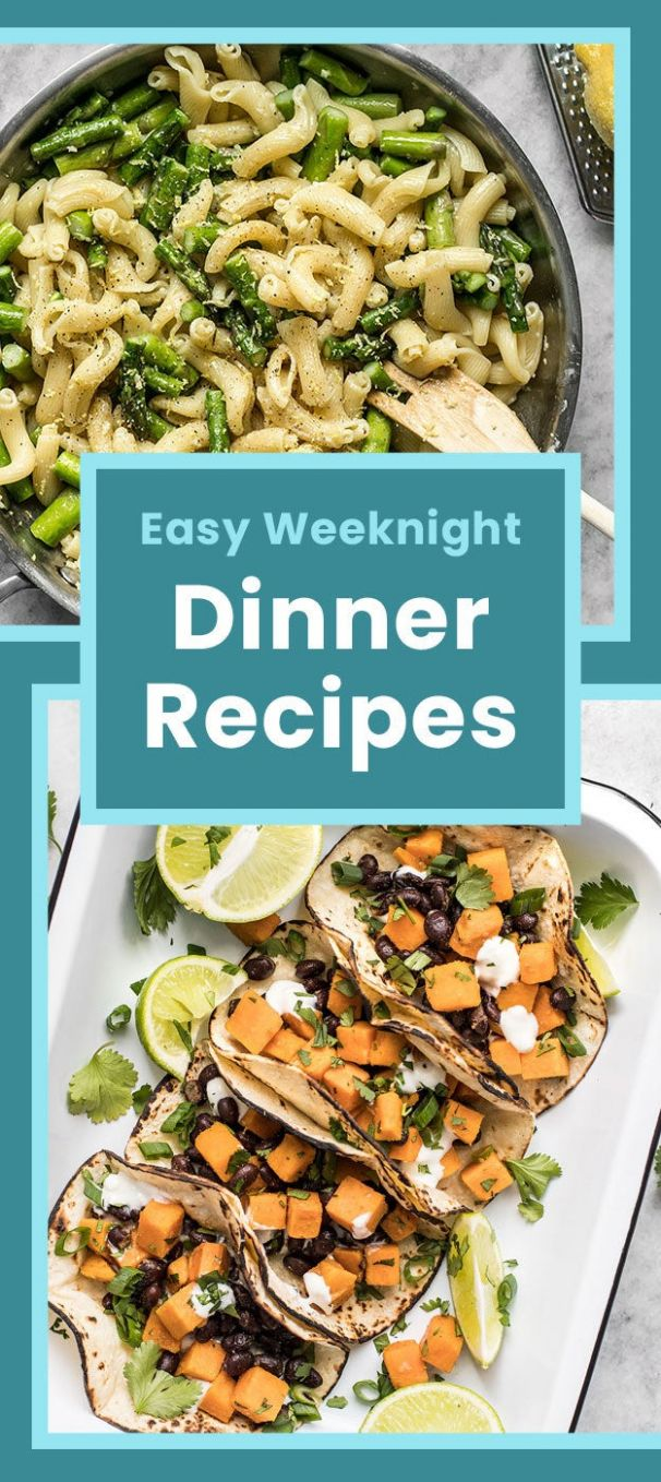 10 Practical Five-Ingredient Dinner Ideas - Easy Recipes Buzzfeed