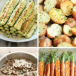 10 Quick And Easy Vegetable Side Dishes – Damn Delicious – Vegetable Recipes As Side Dish