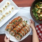 10 Recipes For A Tasty Dinner Party – Recipes Dinner For 4