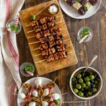10 Recipes For An Italian Dinner With Friends – Juls' Kitchen – Recipes Dinner With Friends