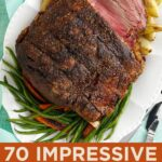10 Recipes to Cook Up For Christmas Dinner | Dinner, Food recipes ...