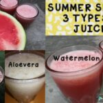 10 Refreshing Summer Drinks | Juices | Fruit Juice recipes | Summer Special  Drinks tamil