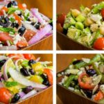10 Salad Recipes For Weight Loss Vegetarian | Healthy Salad Recipes – Salad Recipes For Weight Loss Veg