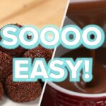 10 Satisfyingly Easy No Bake Desserts • Tasty – Simple Recipes Desserts