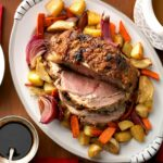 10 Showstopping Christmas Beef Entrees I Taste Of Home – Beef Recipes For Xmas Dinner