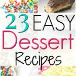 10 Simple Dessert Recipes With A Few Ingredients | Desserts With ..